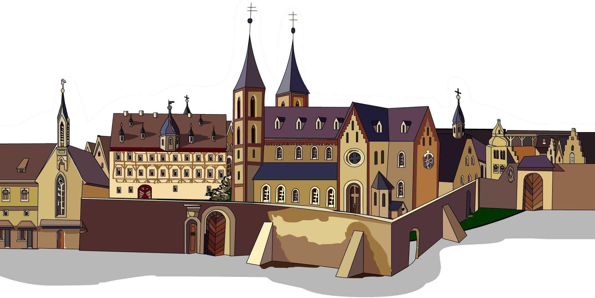 Logo for Förderverein Städtisches Museum Kitzingen e.V.